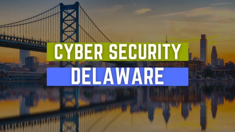 Cyber Security Job DELAWARE